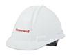 North®, Front Brim Hard Hat, 4-Point, Quick Fit, Orange