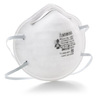 3M 8200 N95 Disposable Particulate Respirator