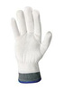 Whizard® VS 13® White Wireless ANSI A3 Cut-Resistant Glove