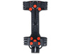 Ergodyne 6310 TREX Adjustable Slip-On Ice Cleats