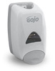 GOJO® 5150-06 FMX-12 Dove Grey Foaming Soap Dispenser, Individual