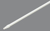 Carlisle Spectrum Fiberglass Handle with Self-Locking Flex-Tip, 48-Inch