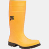 LaCrosse 2400-9170 Steel Toe Boot, Yellow, Polymer, Steel