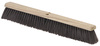Carlisle 45204 Flo-Pac Crimped Polypropylene Sweep, 36-Inch