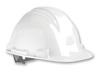 Honeywell North A79R Front Brim Hard Hat, White