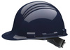 Honeywell North A79R Front Brim Hard Hat, Navy Blue