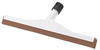 Carlisle 366930 Red Moss Foam Rubber Squeegee, 30-Inch