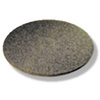 Stripping Pad, 13 in, Black, 175 to 600 RPM