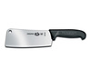 Victorinox 40590 7-in. Meat Cleaver Knife with Fibrox Handle