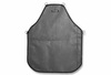 Protective Apron, Super Fabric, Gray, Universal, 30 in, 24 in