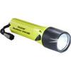Pelican StealthLite 2410 LED Yellow Flashlight Nylon Lense