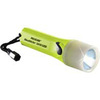 Pelican Stealthlite 2410 Yellow AA Alkaline LED Flashlight