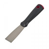 Hyde Tools® 04151 Value Series Stiff Putty Knife and Scraper, 1.5""