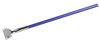 Clip On Dust Mop Handle Metal Blue Carlisle 36201300 Flo-Pac® 60