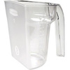 Rubbermaid® FG9G5400CLR 8-cup Clear Food Scoop