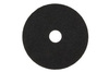 Stripping Pad, 20 in, Black, 175 to 600 RPM
