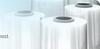 """Sigma Select MSC206080 Stretch Film, Machine Wrap 6000' x 20"""" 0.8 mil"""