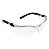 3M 11380-00000-20 BX Safety Glasses, Anti-Fog Lens