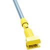 Gripper®, Mop Handle, Aluminum, Clamp