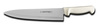 "Victorinox Chefs Knife P94802 10"" White Polypropylene Handle"