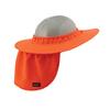 Ergodyne Chill-Its® 6660 Hard Hat Brim with Shade