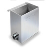 Sani-Lav® 555 Knife Sterilizer Box with Element Guard 1 NPT
