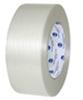 Filament Tape, Continuous Roll, 54.8 m, 12 mm, 72 Rolls per Case|64 Cases Per Pallet
