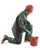 JACKET ACID XL PVC/POLYESTER, 12 PR/BG 1100-8112XL