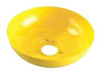 Eyewash Bowl, Yellow