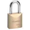 Pro Series®, Rekeyable Padlock, Solid Brass, Keyed Alike