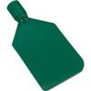 Nylon Paddle Scraper Blade Stiff 8.75 L x 4.3 W Vikan Assorted Colors