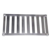 New Age 2036TB Adjustable Shelf, Aluminum, 20 in