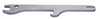 Drum Lid Wrench, 1 in