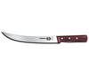 Victorinox 40130 10-inch Curved Breaking Knife with Rosewood Handle