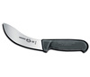 "Victorinox 5.7803.12 Curved 5"" Skinning Knife with Fibrox Handle"