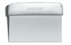 "Dough Cutter Scraper Dexter Russell Sani-Safe® S196 6"" X 3"" White"