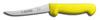 Sani-Safe®, Boning Knife, Flexible, High Carbon Steel, Polypropylene, Textured, Polished, Sharped, 5 in, 10 in, Slip-Resistant, Lime Light Green, Stain-Free Blade, 5 in