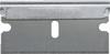 """Stanley® 11-515 Razor Blades, 0.009"""" x 1.5"""""""