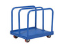 Panel Cart, Steel, 4000 lbs, 36-9/16 in, 34 in, 30 in