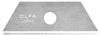 OLFA® RSKB-2 Rounded Tip Safety Blades, 10 Pack