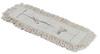 Flo-Pac®, Dust Mop, Cotton, 36 in, White