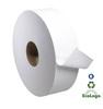 Tork® TJ1222A Bathroom Tissue, White, 2, 6 Rolls per Case