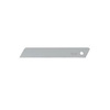 OLFA® Blade Replacement 9mm Pointed Tip Solid Blade ASOL-10B