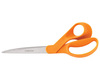 Fiskars® 9441 Right-Hand Orange All-Purpose 9 Shears