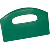 Remco 6960MD Metal-Detectable Bench Scraper, 8 inches