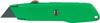 Stanley® 10-179 Hi-Vis Green Retractable Blade Utility Knife