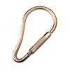 3M DBI SALA® SAFLOK 2000114 Carabiner, Steel, 3600 lbs