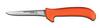 """Dexter Russell 11213 Sani-Safe® Poultry Deboning Knife 4.5"""" Orange"""