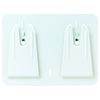 Kimberly Clark 73900 ACCESS® Metal Wall Mount Wiper Dispenser