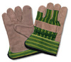 Wells Lamont Y0042 Thermofill Leather Palm Glove